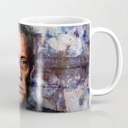 Christopher Walken Terminator Coffee Mug