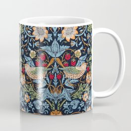 Strawberry Thief Coffee Mug
