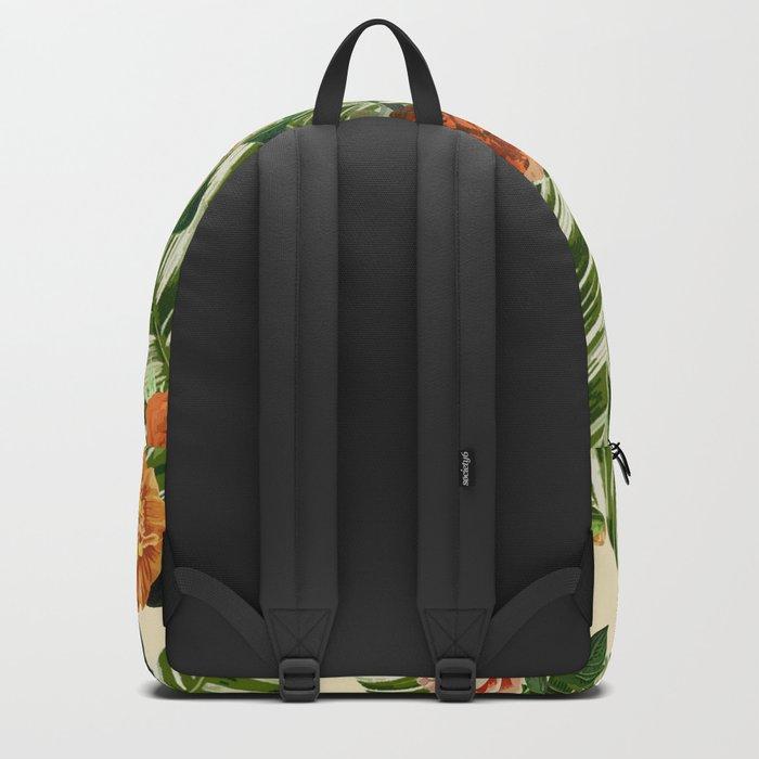 L'Orange Backpack