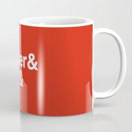 Poke-Mon Shibboleths Coffee Mug