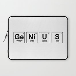 Genius Laptop Sleeve