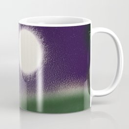 Fatness of the moon Coffee Mug