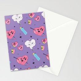 Lovesick  Stop it Phone Case Stationery Cards