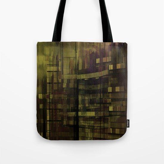 Decadence / 21-09-16 Tote Bag