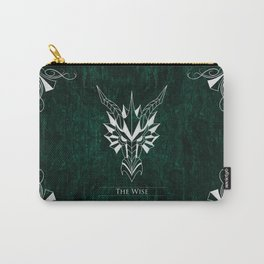 Legend of Sanctuary: The Wise Carry-All Pouch