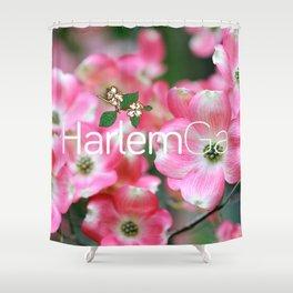 Harlem Georgia Shower Curtain