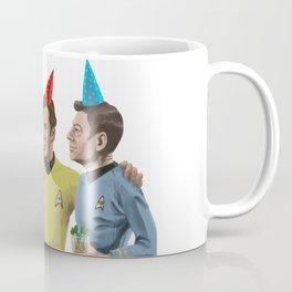 Party Coffee Mug