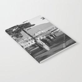 Vintage Lake George: The Sagamore Docks at Green Island Notebook