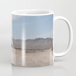 Vidal Train Crossing Coffee Mug