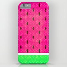 Watermelon Slim Case iPhone 6 Plus
