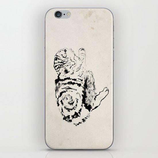 Harryhausen  iPhone & iPod Skin