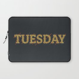 Tuesday Laptop Sleeve