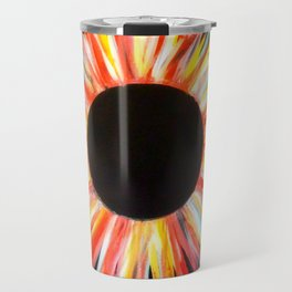Soul Eclipsed Travel Mug