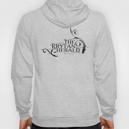 The Krytan Herald Hoody