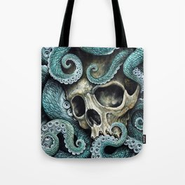 Please my love, don't die so far from the sea... Tote Bag