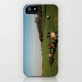 Groningen, The Netherlands iPhone Case