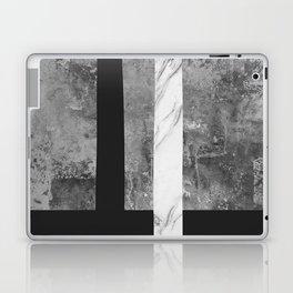 Marble geometry V Laptop & iPad Skin