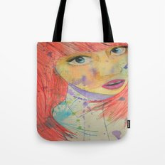 Allison Tote Bag