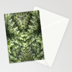 The Witch Of The Woods Stationery Cards