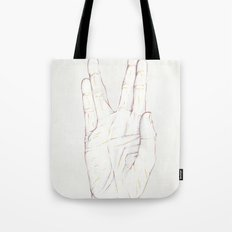Live Long Tote Bag