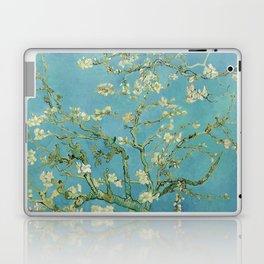 Almond Blossom by Vincent Van Gogh (1890) Laptop & iPad Skin