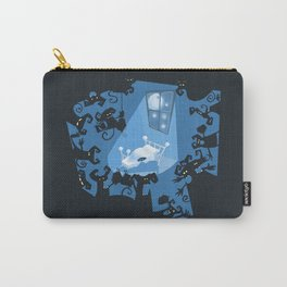 Monster's Party Time Carry-All Pouch