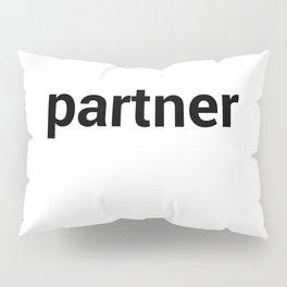 partner Pillow Sham