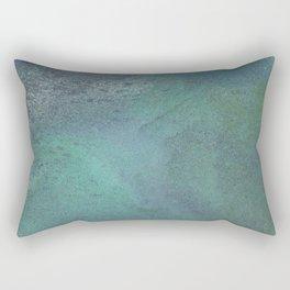 Ocean Explosion Rectangular Pillow