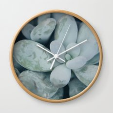 Moonstones Wall Clock