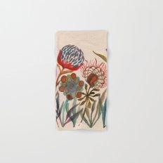 Maya Hand & Bath Towel