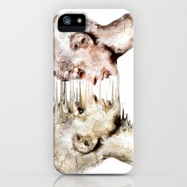 Love is all ! iPhone Case
