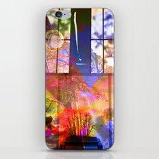 Oekocaju iPhone & iPod Skin