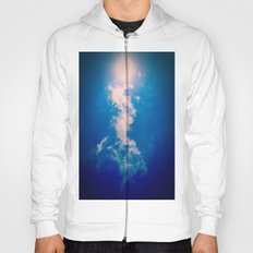 When the sun meets the cloud Hoody