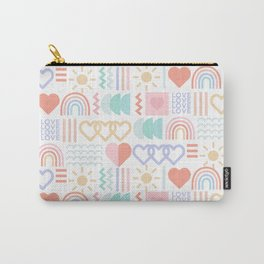 Loving Color Carry-All Pouch
