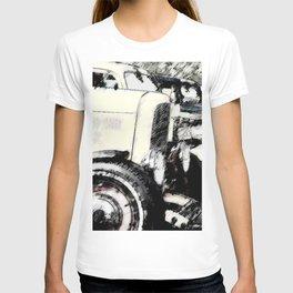 Hot Rods T-shirt