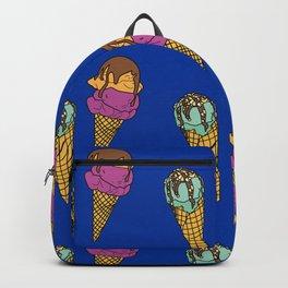 I-scream lovers Backpack