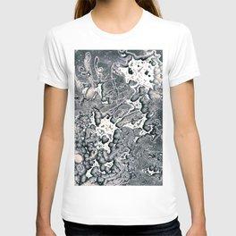 Chemigram 01 T-shirt