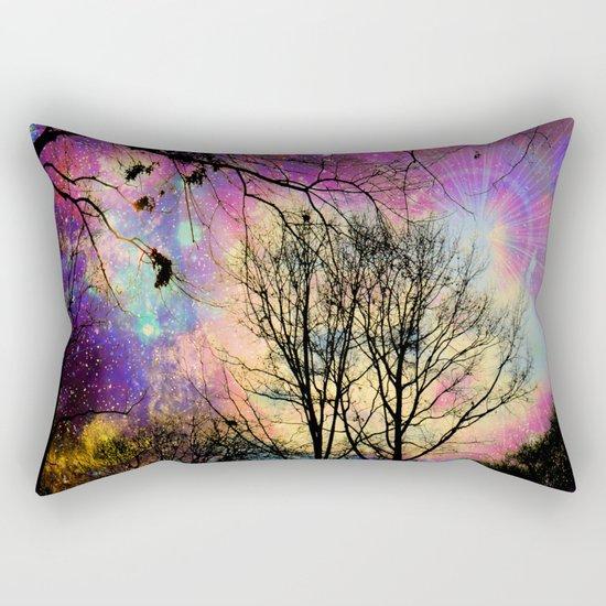 Magical sky  Rectangular Pillow