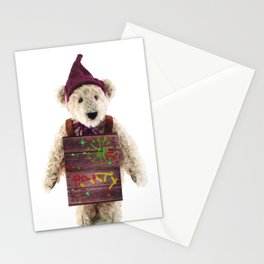 party invitation Stationery Cards