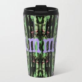 Reflections Of Summer Cacti Travel Mug