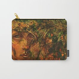 Woodland Faerie Carry-All Pouch