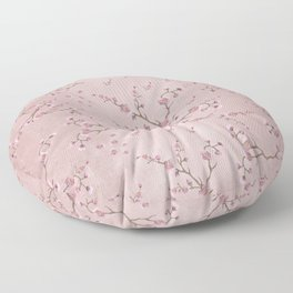 SAKURA LOVE - BALLERINA BLUSH Floor Pillow