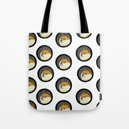 DOGECOIN Tote Bag