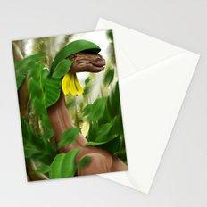 Leaf Storm! Stationery Cards