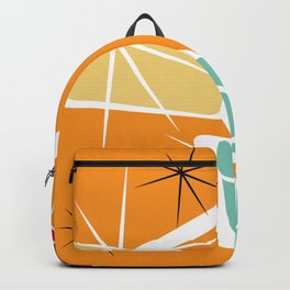 Retro Color 05 Backpack