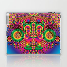 Mala Dara Laptop & iPad Skin