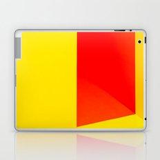 Open Door Laptop & iPad Skin