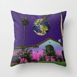 Views Throw Pillow