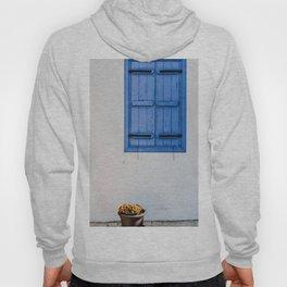 Window Hoody