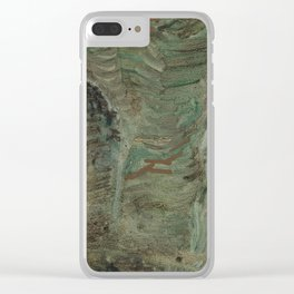 Shoes Clear iPhone Case
